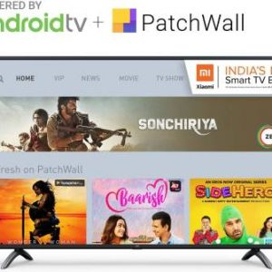 mi led smart tv 4a pro 108 cm 43 with android