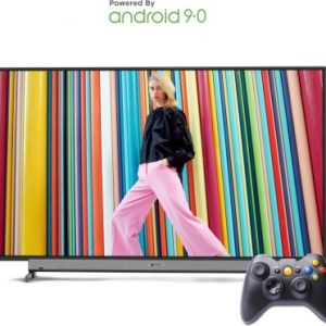 motorola 805cm 32 inch hd ready led smart android tv with wireless