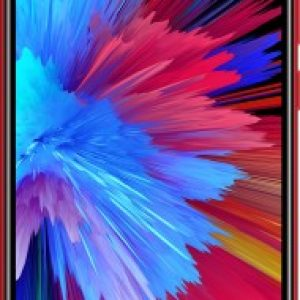 redmi note 7s ruby red 32 gb3 gb ram