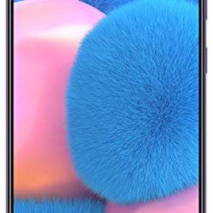 samsung galaxy a30s prism crush violet 4gb ram 64gb storage with no cost