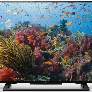 sony 80 cm 32 inches hd ready led tv klv 32r202f black 2018 model