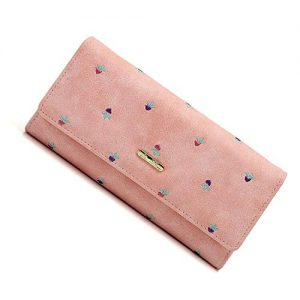 victory royal womens pu leather wallets and clutches