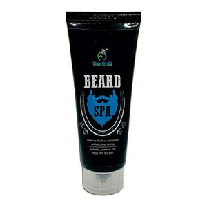 the enq beard nourishment spa cream 80gm